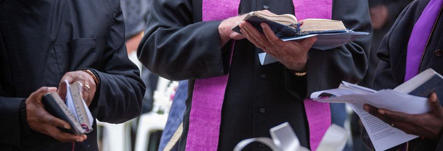 Estimation d'obsèques